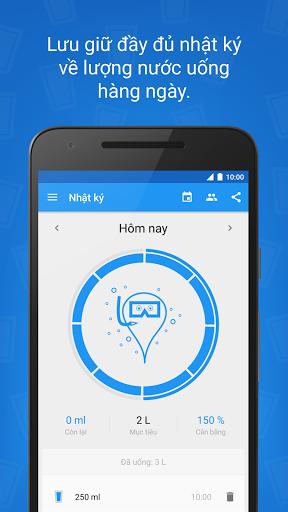 Hydro Coach for android - Tổng hợp 5 ứng dụng hay và miễn phí trên Android ngày 29.3.2017