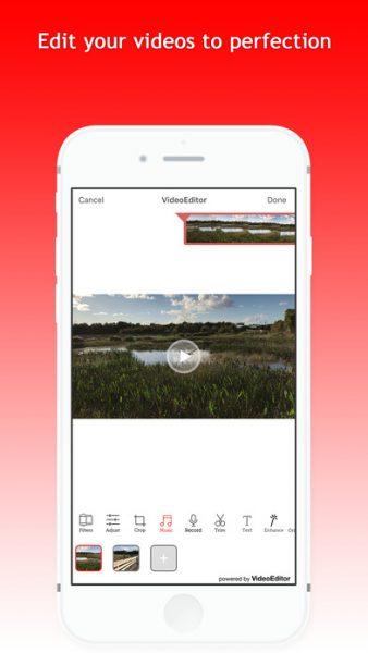 HyperMovieMaker Pro for ios 338x600 - Tổng hợp 16 ứng dụng hay và miễn phí trên iOS ngày 22.3.2017