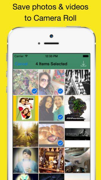 InstaBoard for Instagram for ios 338x600 - Tổng hợp 11 ứng dụng hay và miễn phí trên iOS ngày 07.3.2017