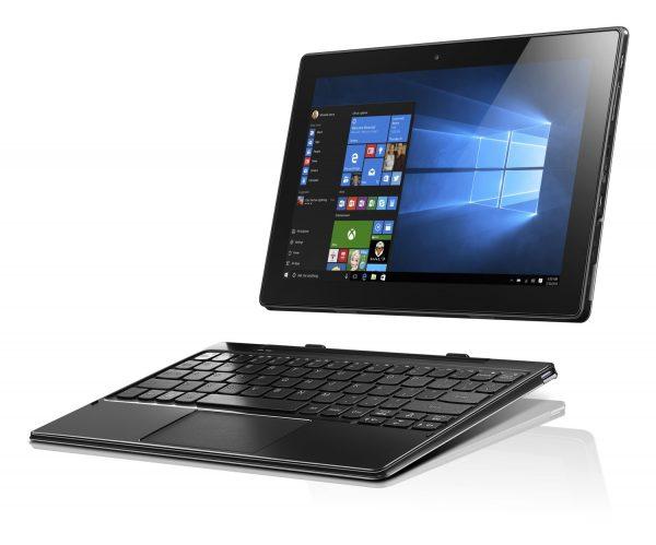 Lenovo Miix 310: tablet 2-trong-1 có thể tách rời
