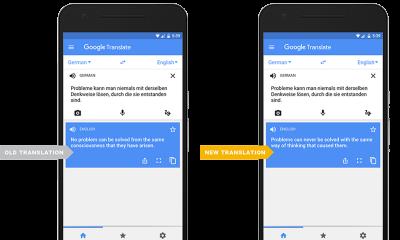 NeuralLearning Translate Blog 400x240 - Google Translate áp dụng công nghệ dịch thuật thông minh cho nhiều ngôn ngữ