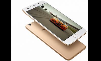 Oppo F3 Plus gia bao nhieu 400x240 - Oppo F3 Plus: selfie đột phá với camera kép