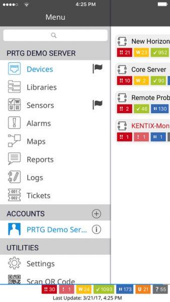 PRTG 1 338x600 - Tổng hợp 21 ứng dụng hay và miễn phí trên iOS ngày 31.3.2017
