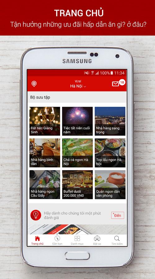PasGo - Tổng hợp 8 ứng dụng hay và miễn phí trên Android ngày 11.03.2017