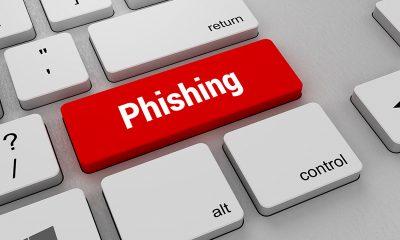 Phishing 400x240 - Hai cách thức đánh cắp tài khoản ngân hàng phổ biến hiện nay là gì?