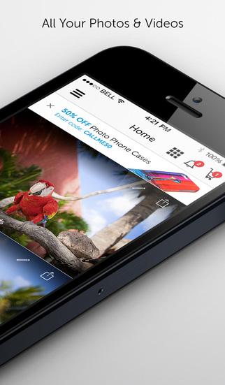 Photobucket for ios - Tổng hợp 15 ứng dụng hay và miễn phí trên iOS ngày 21.3.2017