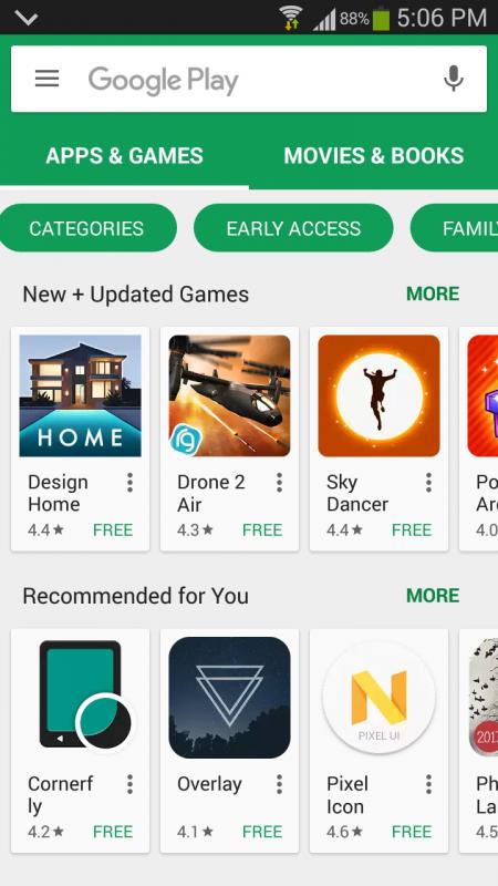 Screenshot 2017 03 15 17 06 58 450x800 - Mẹo dùng các app đang thử nghiệm trên Google Play