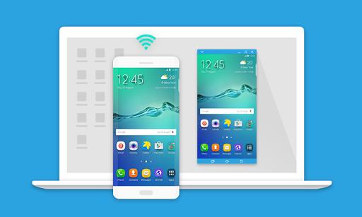 Sidesync for android - Tổng hợp 7 ứng dụng hay và miễn phí trên Android ngày 26.3.2017