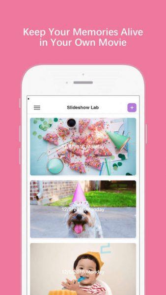Slideshow Lab for ios 338x600 - Tổng hợp 11 ứng dụng hay và miễn phí trên iOS ngày 11.3.2017