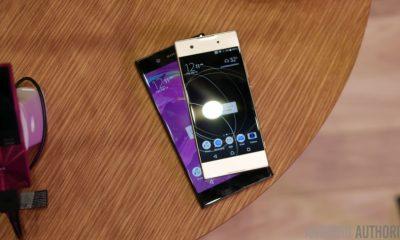 Sony Xperia XA1 XA1 Ultra hands on 1 of 4 1 840x473 400x240 - Sony chuẩn bị trình làng Sony Xperia XA1 - smartphone tầm trung camera khủng