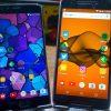 Wallpapers HD 100x100 - Top 5 ứng dụng đổi ảnh nền miễn phí cho Android