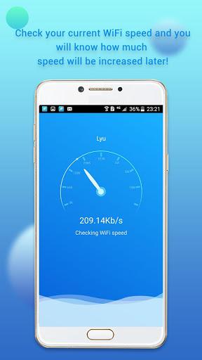 Wifi Booster for android - Tổng hợp 5 ứng dụng hay và miễn phí trên Android ngày 31.3.2017