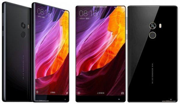 "Xiaomi Mi Mix gia bao nhieu 600x349 - Xiaomi Mi Mix: viền màn hình ""mất tích"""