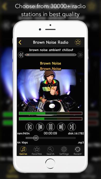 air radio tune ios - Tổng hợp 16 ứng dụng hay và miễn phí trên iOS ngày 22.3.2017