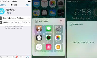 app center cho ios 10 featured 400x240 - Cách truy cập nhanh các ứng dụng trên iPhone chạy iOS 10