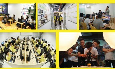arena multimedia ra mat chuong trinh dao tao my thuat da phuong tien phien ban 2017 1 0 1 400x240 - Arena Multimedia đưa Digital Design vào chương trình AMSP 2017