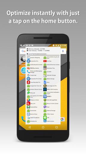 auto optimize android - Tổng hợp 7 ứng dụng hay và miễn phí trên Android ngày 17.03.2017