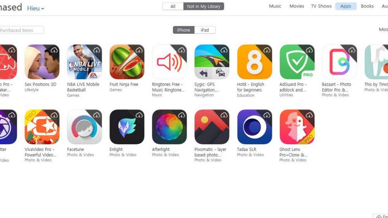 chia see acc featured - Chia sẻ tài khoản iTunes Full bộ App cho tín đồ sống ảo và hơn thế nữa!