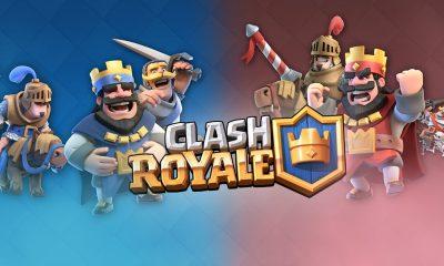 clash royale featured 400x240 - Sắp có chế độ 2vs2 trong Clash Royale, gọi là Clan Battle