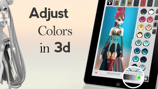 colorminis ios - Tổng hợp 10 ứng dụng hay và miễn phí trên iOS ngày 18.3.2017