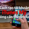 cover iTunes USA 100x100 - Hướng dẫn đăng ký nhanh iTunes bất kỳ quốc gia nào không cần thẻ tín dụng
