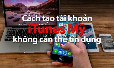 cover iTunes USA 400x240 - Hướng dẫn đăng ký nhanh iTunes bất kỳ quốc gia nào không cần thẻ tín dụng