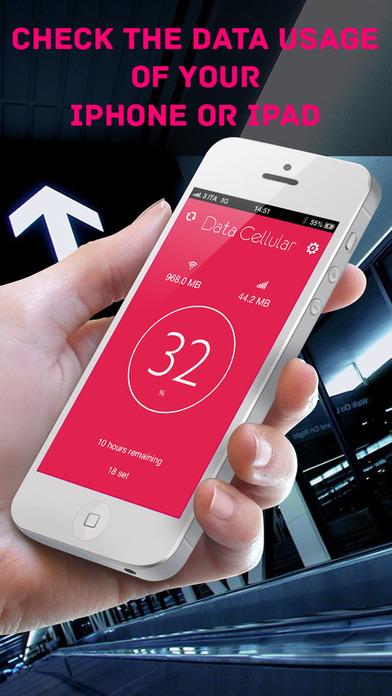 data cellular counter pro ios - Tổng hợp 12 ứng dụng hay và miễn phí trên iOS ngày 08.03.2017