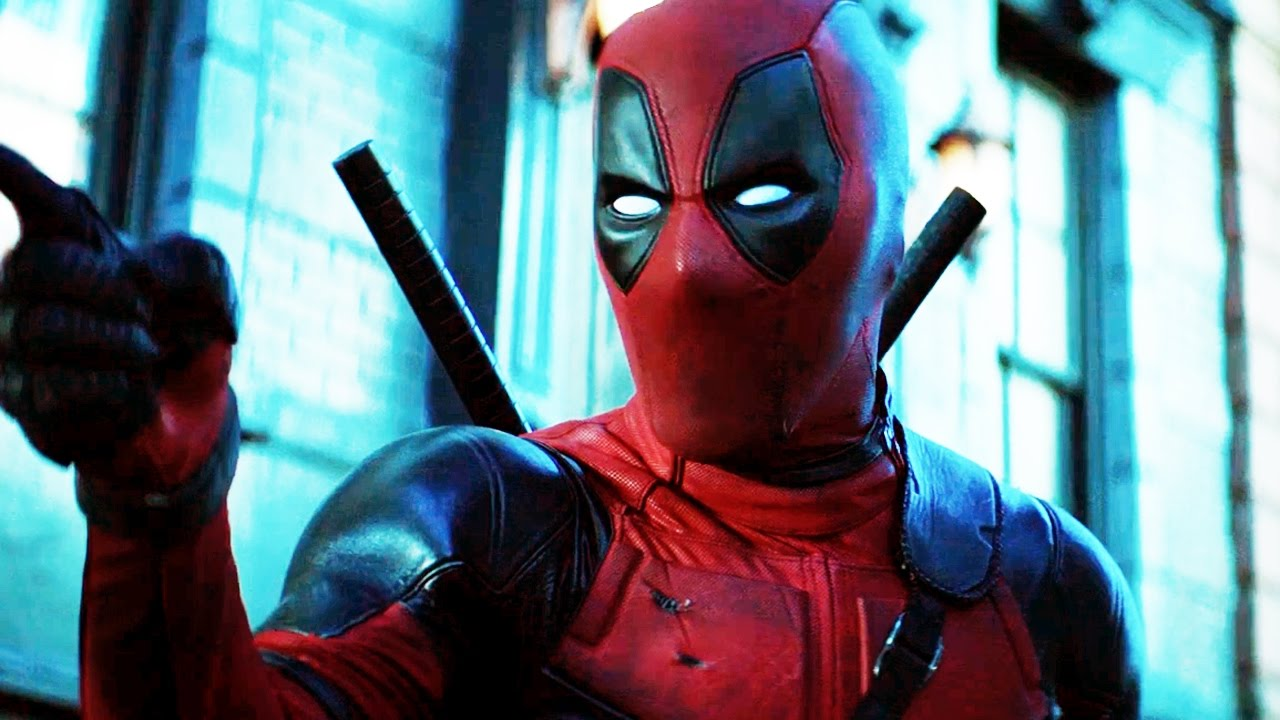 deadpool 2 featured - Top 12 trailer nóng nhất trong tuần {05.03.2017}