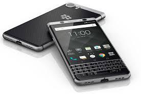 BlackBerry KEYone - MWC 2017