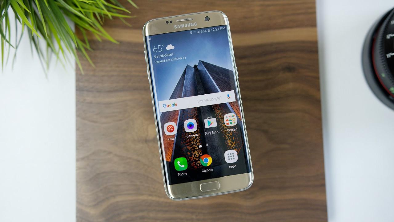 galaxy s7 edge featured - Tổng hợp 7 ứng dụng hay và miễn phí trên Android ngày 17.03.2017