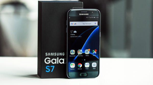 galaxy s7 s7 edge 600x337 - Giá Samsung Gear 360 được giảm 50% cho khách mua Galaxy S7/ S7 Edge tại Viễn thông A
