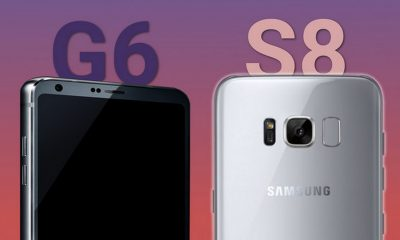 galaxy s8 vs lg g6 compare hero featured 400x240 - Galaxy S8 vs LG G6 - ai là ông vua xứ Hàn