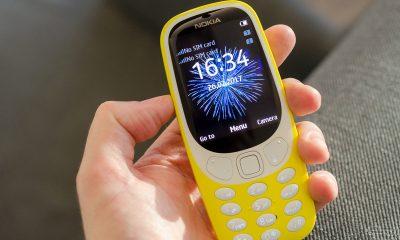 "gia Nokia 3310 400x240 - Nokia 3310 2017: ""Cục gạch"" trở lại"