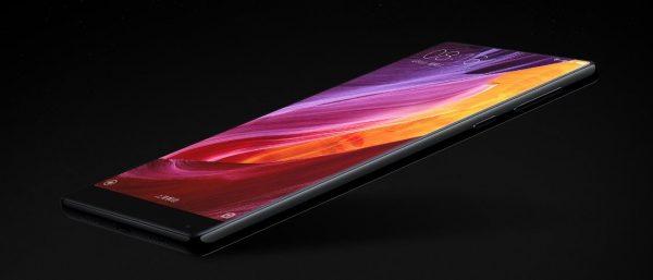 """gia Xiaomi Mi Mix 600x257 - Xiaomi Mi Mix: viền màn hình """"mất tích"""""""