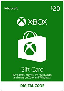 gift card xbox one - Tổng hợp những khuyến mại game Console trong tuần {21.3}