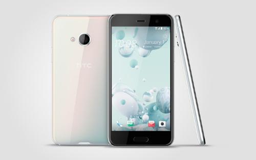 htc u play 1 - HTC U Play: Cách tân nhưng chưa hợp lý