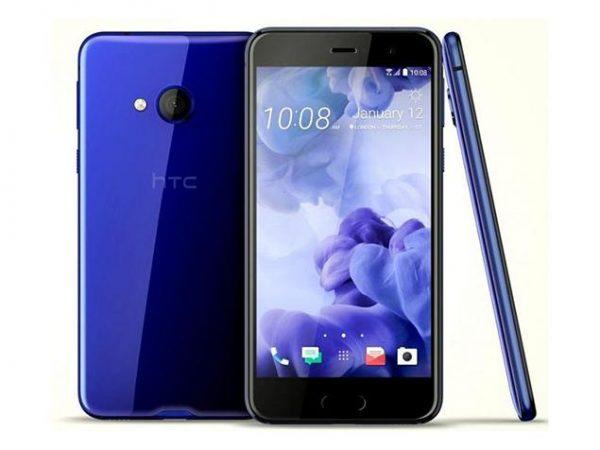 htc u play sapphire blue 600x450 - HTC U Play: Cách tân nhưng chưa hợp lý
