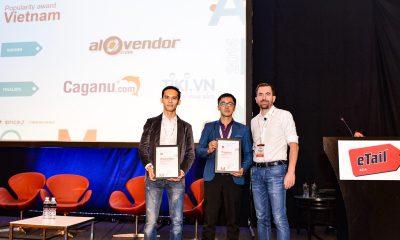 iMEI 400x240 - Vinh danh Startup Việt tại Giải thưởng Thương mại điện tử Đông Nam Á