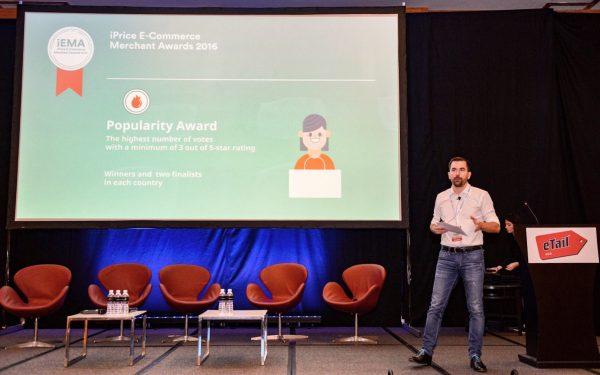 iPrice 600x375 - Vinh danh Startup Việt tại Giải thưởng Thương mại điện tử Đông Nam Á