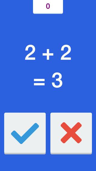 impossible math ios - Tổng hợp 15 ứng dụng hay và miễn phí trên iOS ngày 21.3.2017