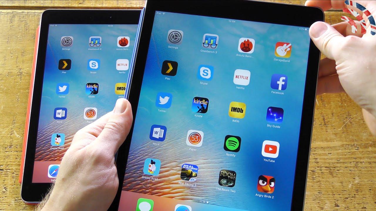 ipad air featured - Tổng hợp 45 ứng dụng hay và miễn phí trên iOS ngày 09.4.2017 (phần 2)