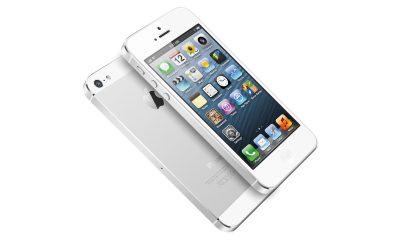 iphone 5 16gb white anh 19 400x240 - iPhone 5S giá còn 2 triệu đồng tại Việt Nam