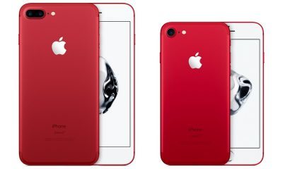 "iphone 7 plus red featured 400x240 - ""Đập hộp"" chiếc iPhone 7 plus màu đỏ"