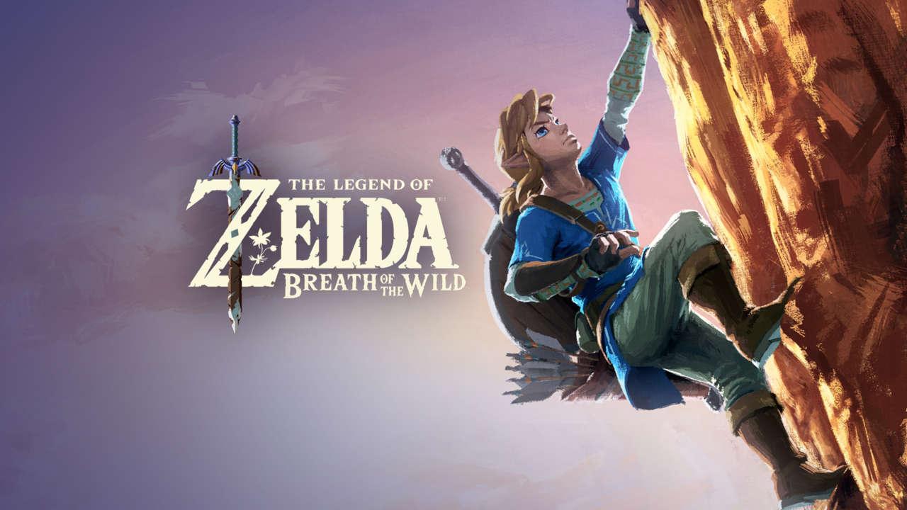 legend of zelda 2 featured - The Legend of Zelda: Breath of the Wild là game hay thứ hai mọi thời đại