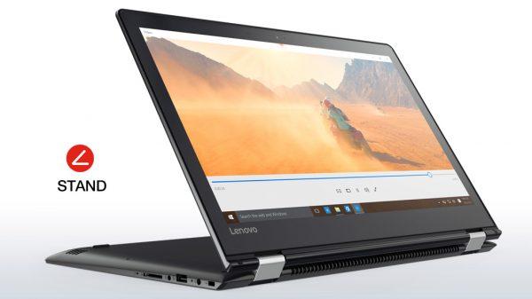 Lenovo Yoga 510 lên kệ, giá khởi điểm 13,8 triệu đồng