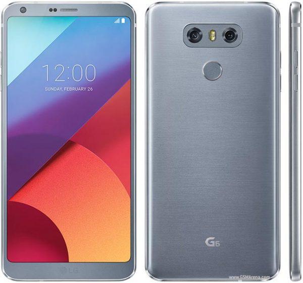 LG G6 giá bao nhiêu