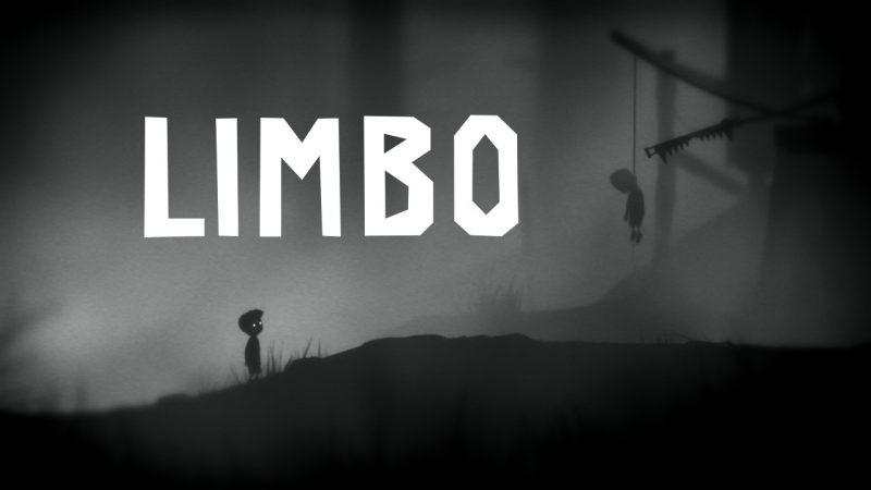 limbo featured 800x450 - Top 5 game cũ mà hay {24.3}: Road Rash, Plants vs Zombies, Limbo…