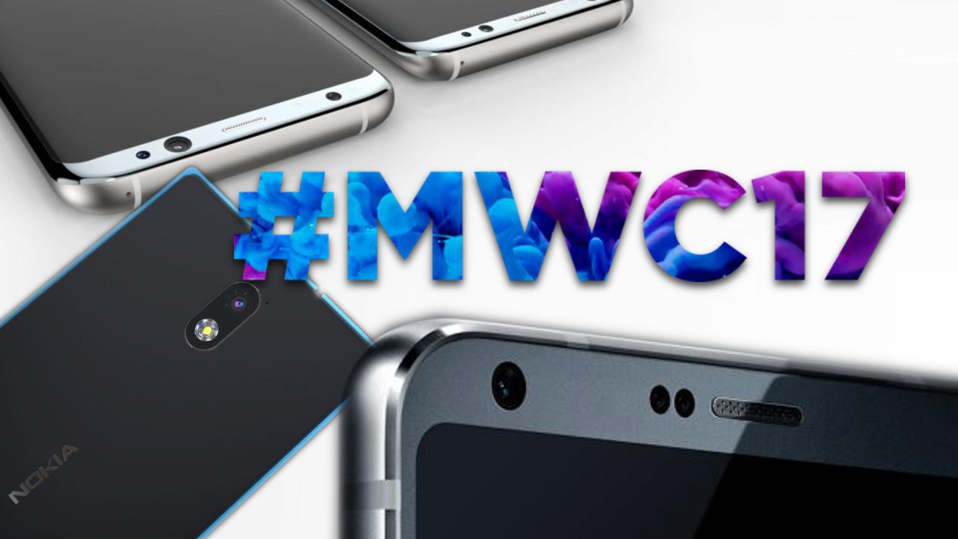 mwc 2017 vorschau - Đánh giá MWC 2017: Tốt, Xấu và Xuẩn ngốc