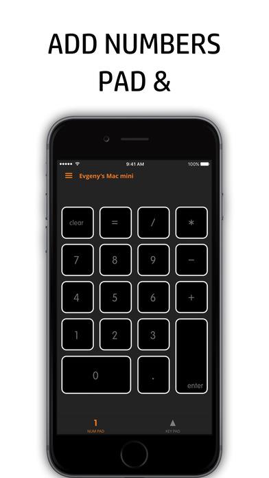 numeric pad ios - Tổng hợp 16 ứng dụng hay và miễn phí trên iOS ngày 22.3.2017