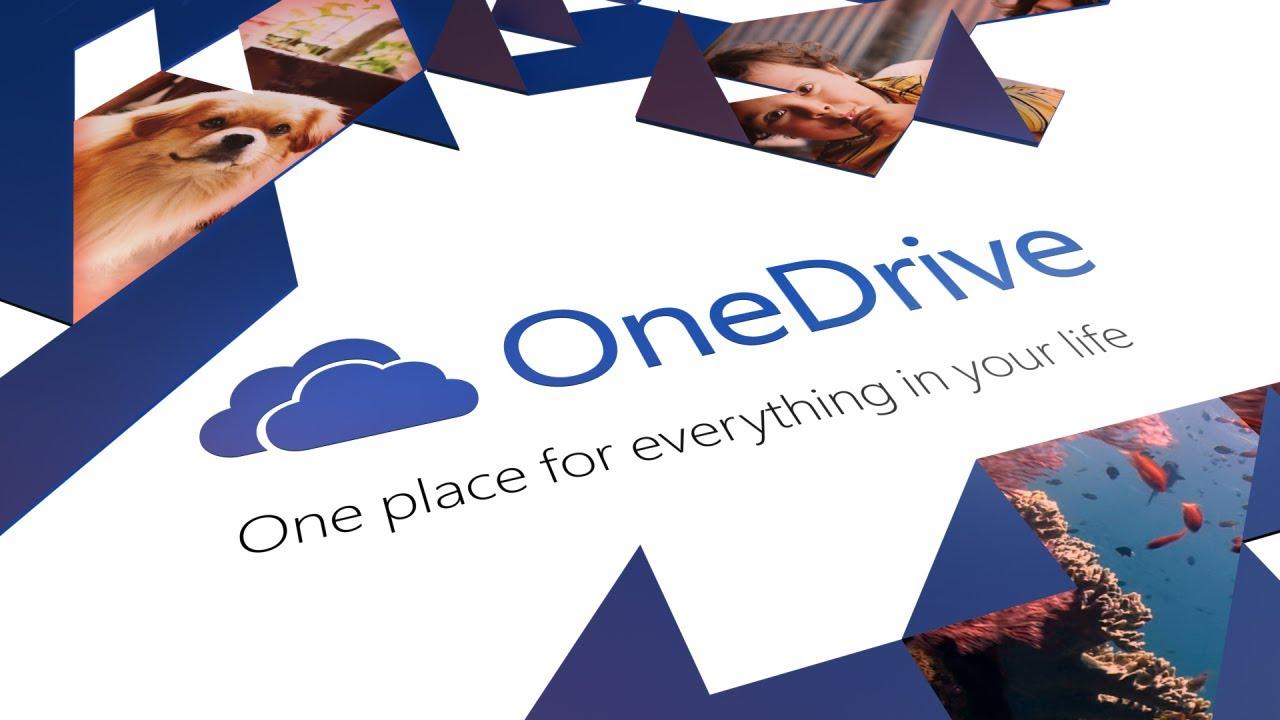 onedrive featured - Hướng dẫn nhận 200GB OneDrive sử dụng trong hai năm